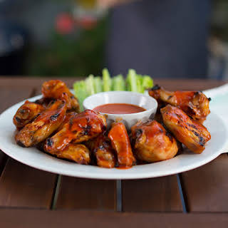 Frank's RedHot Buffalo Chicken Wings.