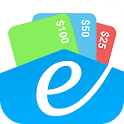 Eventure Gift Card Wallet icon