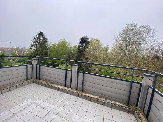 Location appartement 2 pièces 56,74 m2