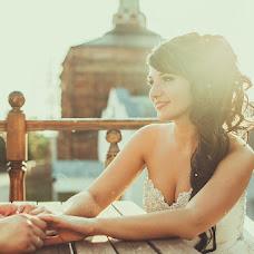 Wedding photographer Vladimir Garbar (VLADIMIRGARBAR). Photo of 12.08.2013