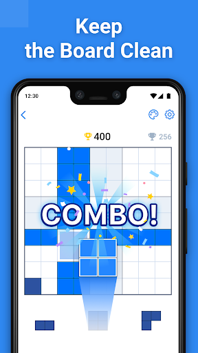 BlockuDoku - Block Puzzle Game modavailable screenshots 2