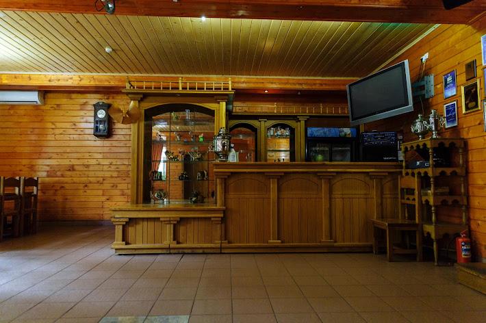 Фото №13 зала Малый зал
