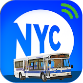 New York Bus Tracker™ App