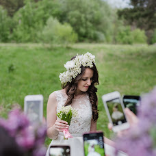 Wedding photographer Olga Rusinova (OlgaRusinova). Photo of 24.05.2017