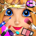 Make Up Games Spa: Princess 3D icon