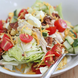 Wedge Cobb Salad.