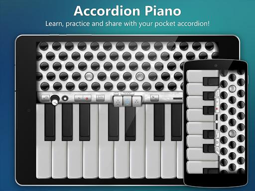 Accordion Piano screenshot 1
