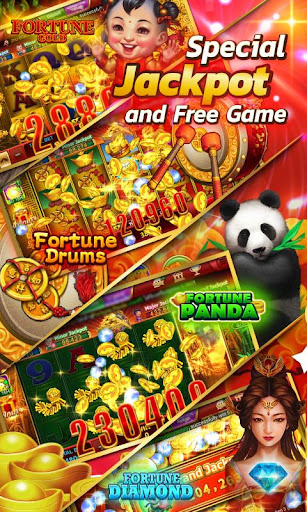Slots (Maruay99 Casino) u2013 Slots Casino Happy Fish 1.0.41 6