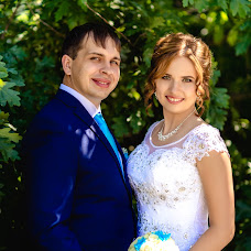Wedding photographer Alena Siryatskaya (alenasiriatskaia). Photo of 14.07.2016