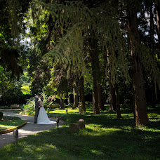 Wedding photographer Silvia Mercoli (SilviaMercoli). Photo of 05.09.2016