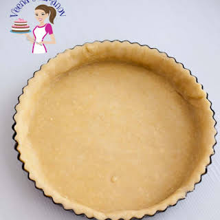 Sweet Short Crust Pastry.