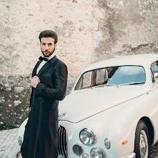 Wedding photographer Franco Novecento (franconovecento). Photo of 02.02.2017