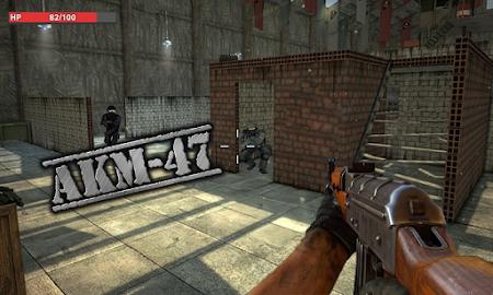 us army sniper 3d killer elite 1.0 screenshot 63439