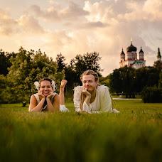 Wedding photographer Vasiliy Kazanskiy (Vasilyk). Photo of 07.07.2015