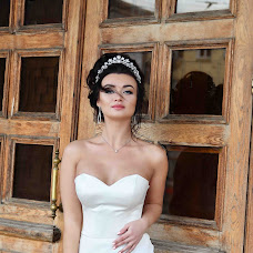 Wedding photographer Ekaterina Shadrina (mississhadrina1). Photo of 25.03.2017