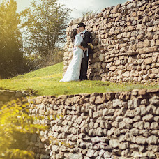 Wedding photographer Igor Kagalnickov (igorkagalnitskov). Photo of 03.10.2013