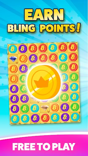 Bitcoin Blast - Earn REAL Bitcoin! 1.1.17 screenshots 1