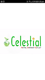 Celestial - náhled