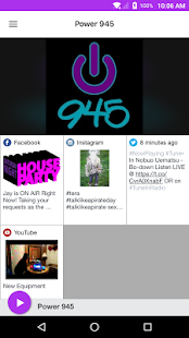 Power 945- screenshot thumbnail