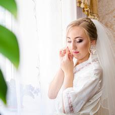 Wedding photographer Aleksandr Dikhtyar (odikhtiar). Photo of 24.09.2017