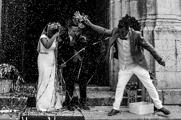 Fotógrafo de bodas Marc Prades (marcprades). Foto del 13.05.2017