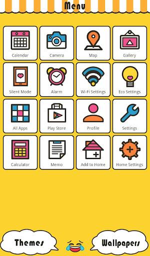 Emoji Wallpaper ROFL 1.0.0 Windows u7528 2