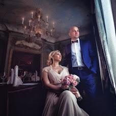 Wedding photographer Vitaliy Ptashenchuk (vit2k). Photo of 12.11.2015