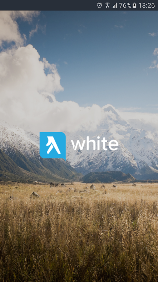White Pages® NZ- screenshot