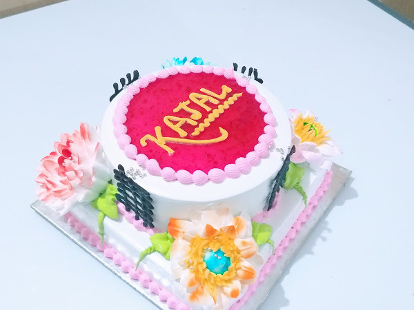 24 Hour Cake Delivery In Noida