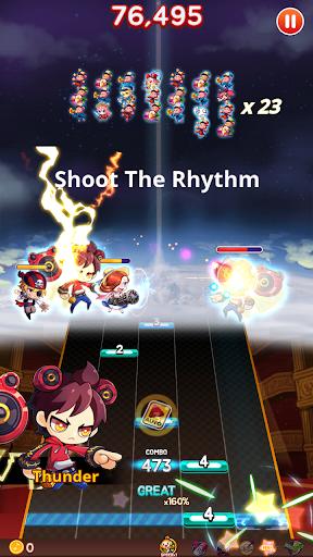 RhythmStar: Music Adventure 1.3.1 screenshots 5