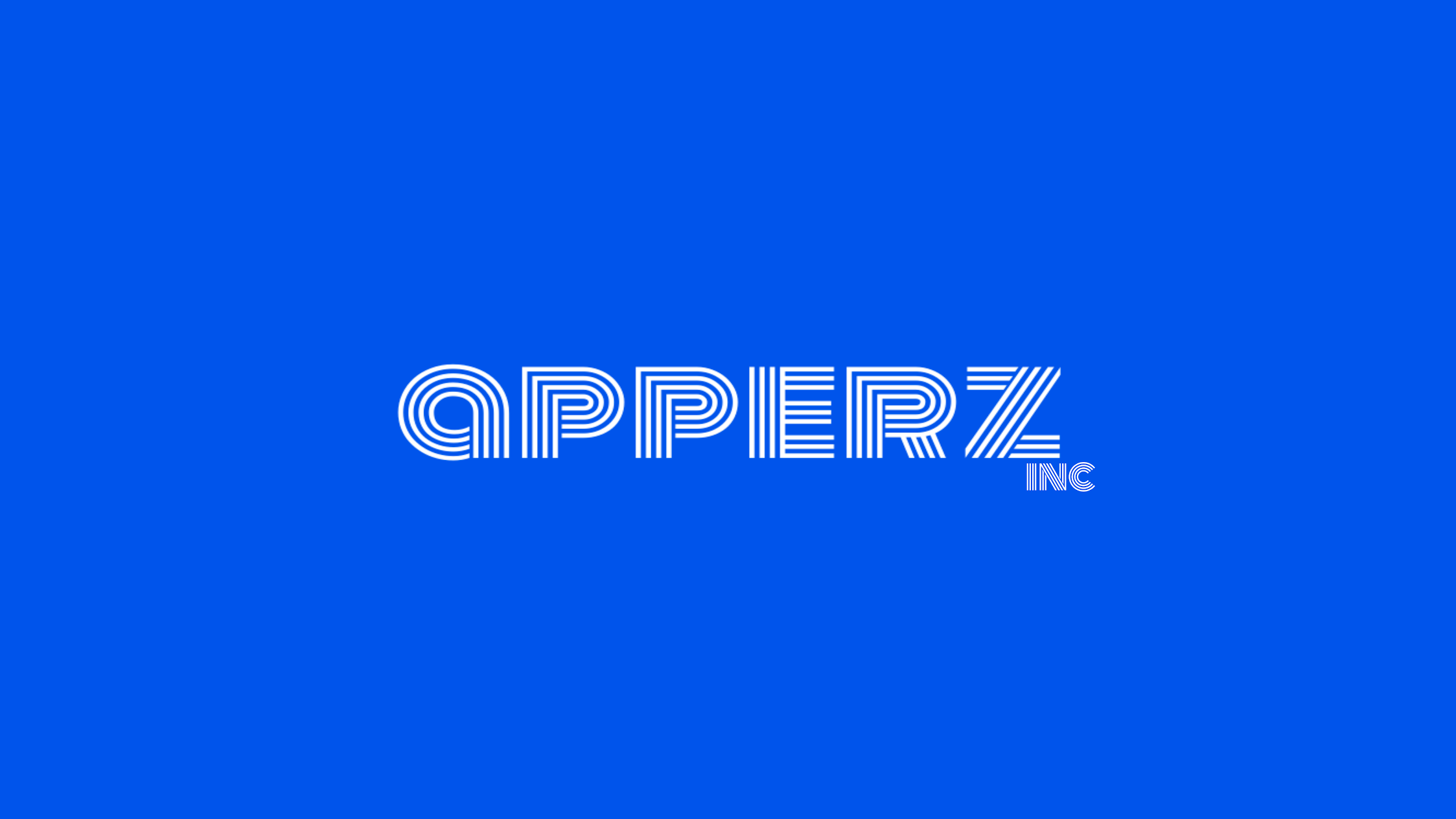 Apperz Inc