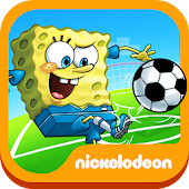 Nickelodeon Football Champions - SpongeBob Soccer Icon