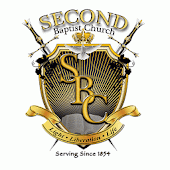 Second Baptist Church Kazoo