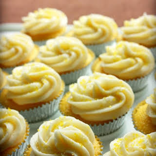Lemon Cream Cheese Icing.