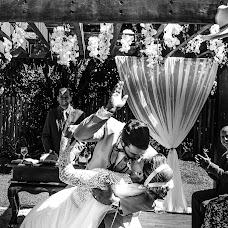 Wedding photographer Daniel Ribeiro (danielpribeiro). Photo of 04.09.2017