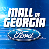 Mall of Georgia Ford
