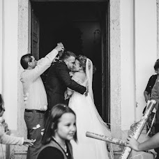 Wedding photographer ROBERTA DE MIN (deminr). Photo of 18.01.2018