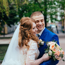 Wedding photographer Maksim Chikurov (Chikurov). Photo of 08.06.2017