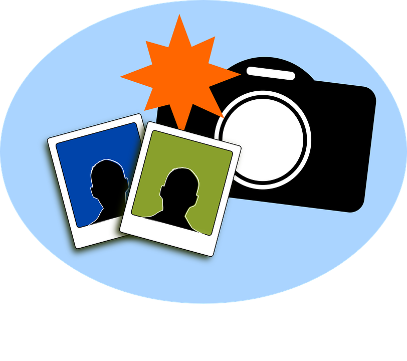 Free vector graphic: Photography, Camera, Photos - Free Image on ...