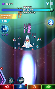 Star Tap - Idle Space Clicker (Unreleased)- screenshot thumbnail