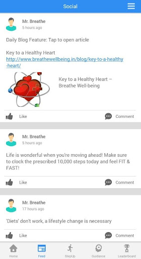 Breathe Well-being Preview 1
