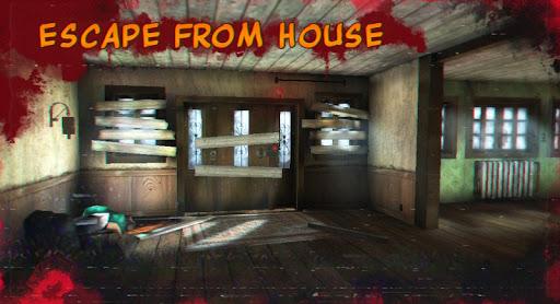 Pighead maniac (Night horror) 0,91 screenshots 4