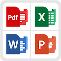 All Documents Reader: Documents Viewer icon