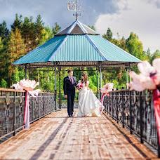 Wedding photographer Ekaterina Sokolova (Ekaterina57). Photo of 21.08.2016
