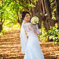 Wedding photographer Alena Bratanchuk (alenabratanchuk). Photo of 01.01.2018