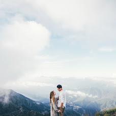 Wedding photographer Mariya Korneeva (Tzzza). Photo of 27.09.2017
