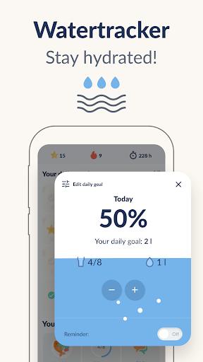Fastic Fasting App & Intermittent Fasting Tracker 1.21.1 screenshots 6
