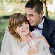 Wedding photographer Ulyana Bogulskaya (Bogulskaya). Photo of 14.12.2016