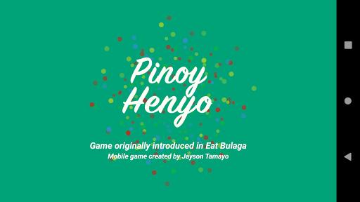 Pinoy Henyo apkpoly screenshots 1