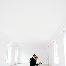 Wedding photographer Ekaterina Saginadze-Kokotova (saginadze). Photo of 11.07.2017